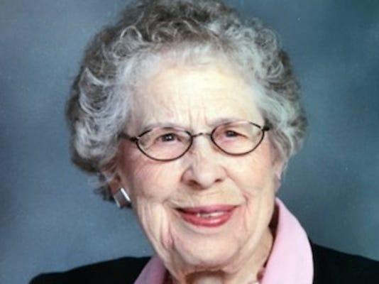 Birthdays: Vivian Wegner