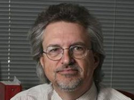 Joseph Russomanno is an associate professor in ASU's Cronkite School of Journalism and Mass Communication and a faculty affiliate at the O'Connor College of Law.