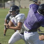 HS Football: Hawks prepared to fly