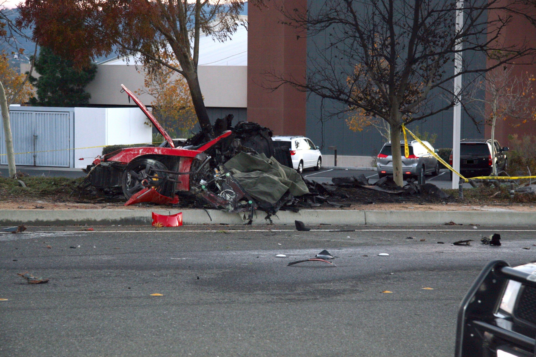 Paul Walker Accident Explained Automotive