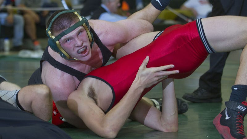 Shore Conference wrestling: The greatest-ever middleweights
