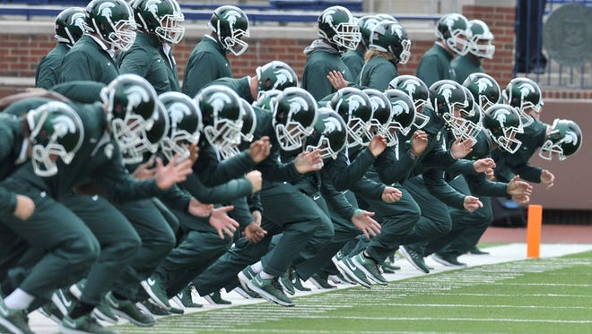 The new deal with FOX will add about $150 million to MSU athletics over the next 15 years.