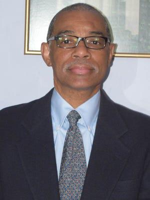 Dr. Roosevelt Walker III
