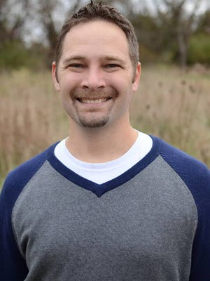 Steven Hopper, an Iowa State University alum and central Iowa native, will take over as Director of Technology for the Ames Community School District, according to an announcement by the district last week. Photo submitted to the Tribune/Steven Hopper