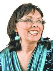 Lynda Black-Smith