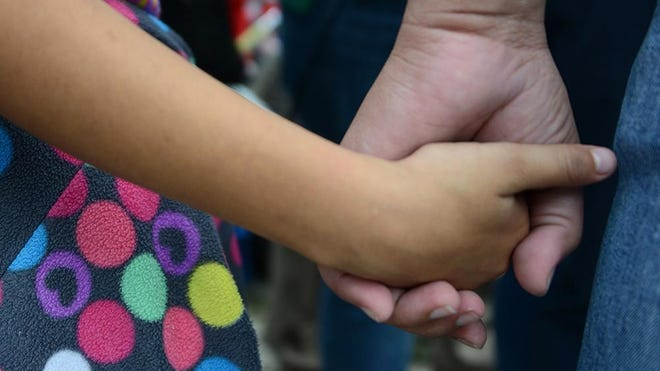 There are about 13,000 children in Michigan's foster care system.