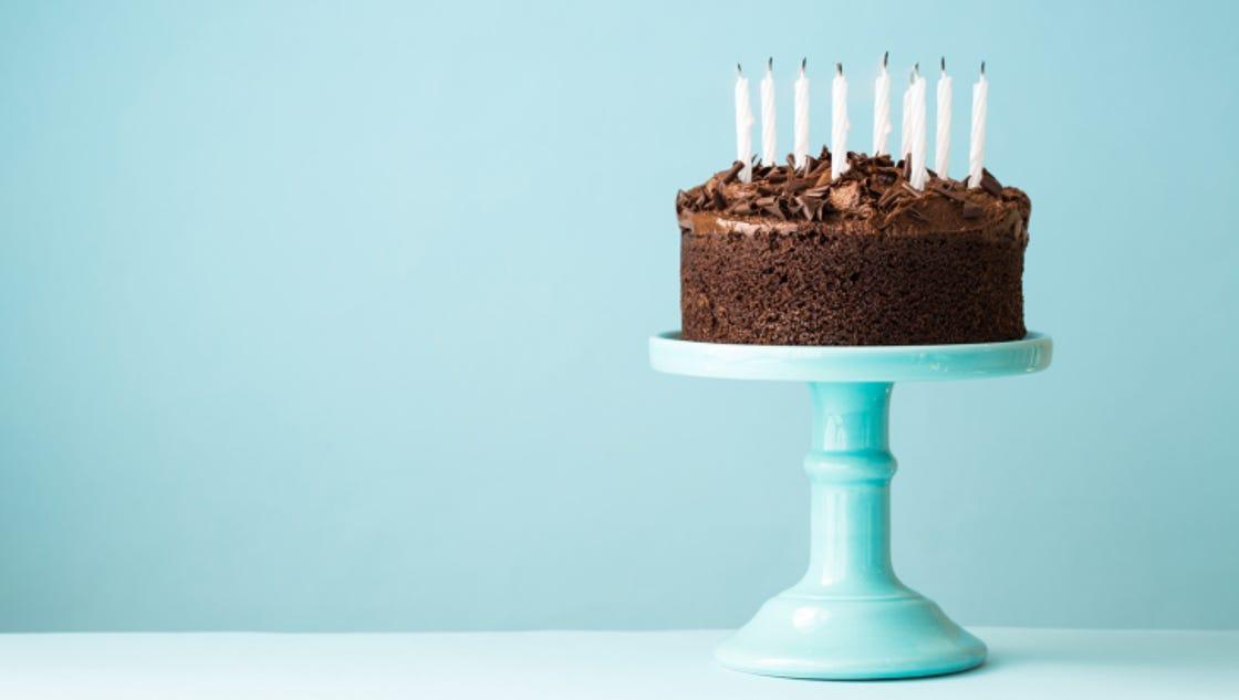 Birthday Cake Photo Viral : Meijer customer s cake photo, story goes viral