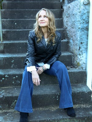 Joan Osborne isn't intimidated about taking on Bob Dylan classics in her new album, 'Songs of Bob Dylan.'