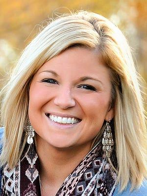 Kristin Hanson, board certified behavior analyst with Metro West Learning Center, LLC.