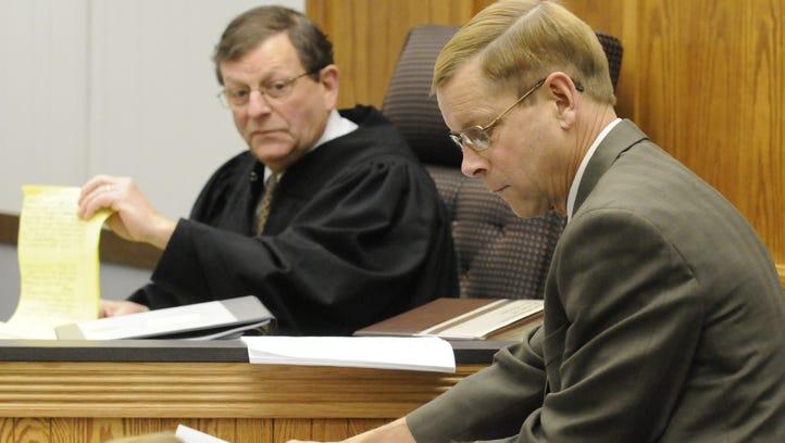 Len Kachinsky says pursuing a plea deal for Brendan
