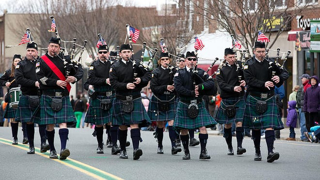 The Sound Shore St. Patrick's Day Parade committee has established a scholarship to local students who demonstrate a commitment to their education, community and Irish heritage. This year's parade is March 22.