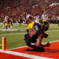 No. 23 Utah rallies past USC with late touchdown