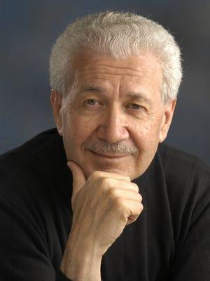 David DiChiera of the Michigan Opera Theater.