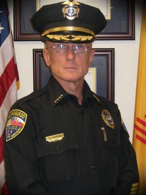 Chief Robert A. Duncan