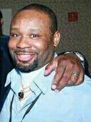 Correctional officer Sgt. Steven Floyd was found dead