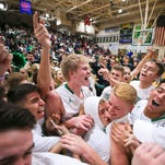 Key contributions and stifling defense helped Floyd Central break losing streak to New Albany