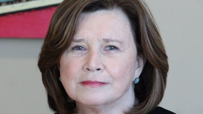 Diane Thorne, 69, passed away on April 7, 2018.
