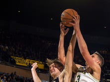 Purdue basketball got what it needed from defensive change at Michigan