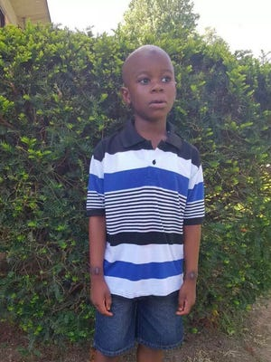 Shalom Lawson went missing on Friday, July 7. His body was found the next morning.