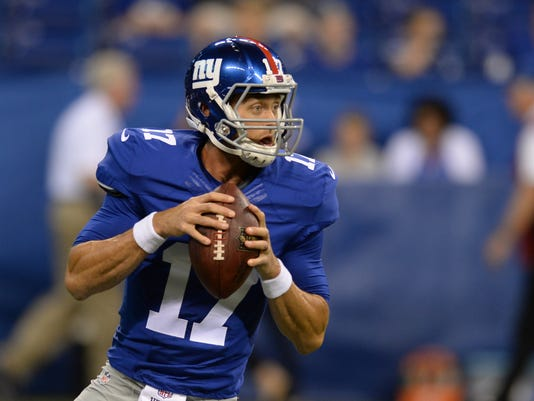 Giants Colts Football_Alle
