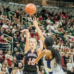 Girls Hoops: Marshall leads group of area teams ready for a big season