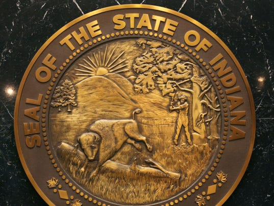 Indiana seal