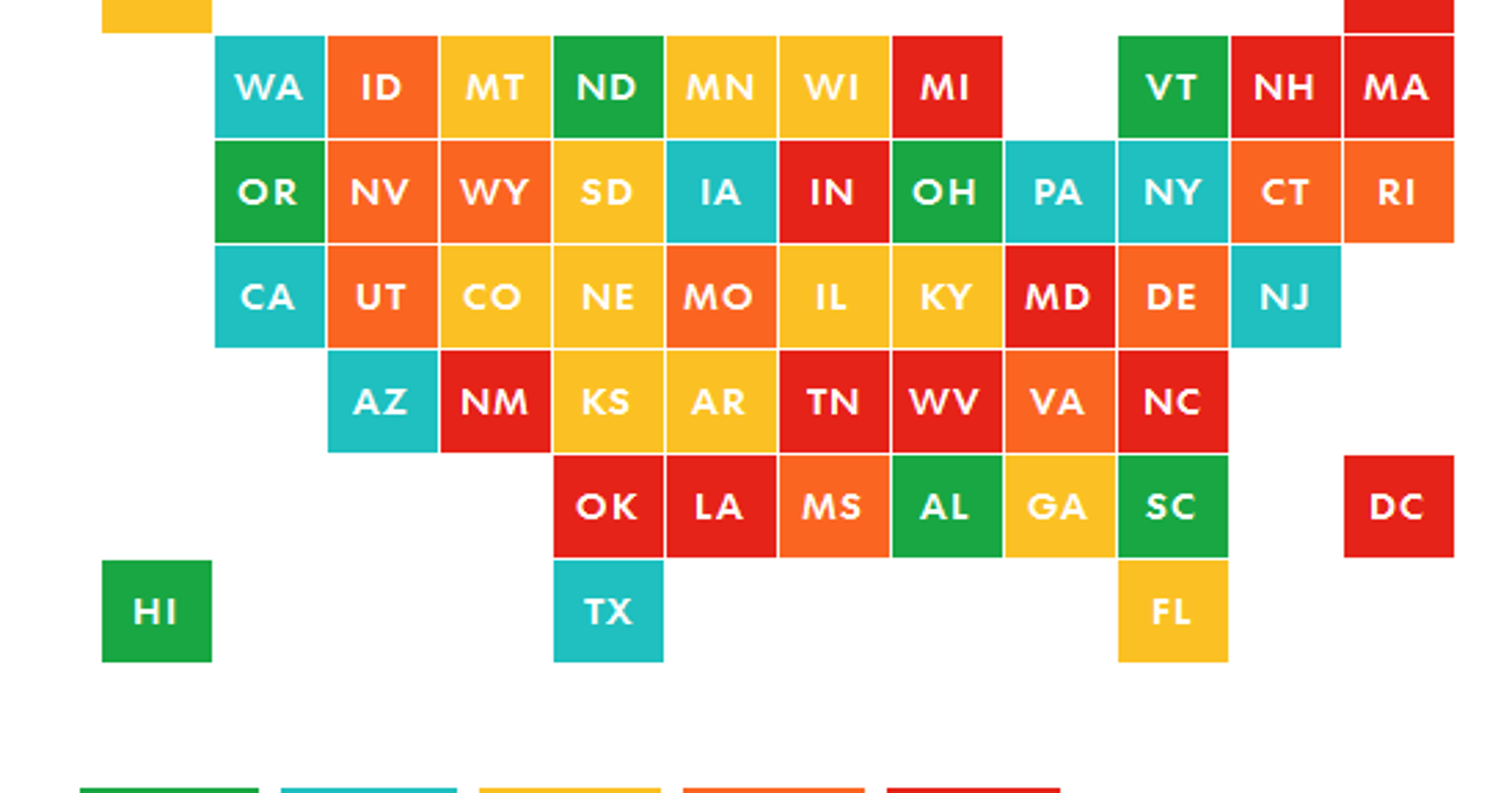 how usa today graded the states on teacher background checks