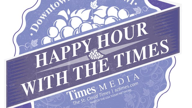 Join the Times for its second wine crawl.
