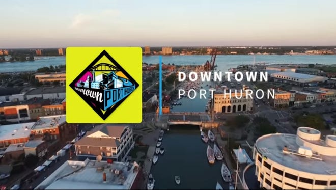Port Huron's Downtown Development Authority has launched a series of promotional videos to be released over the next week.