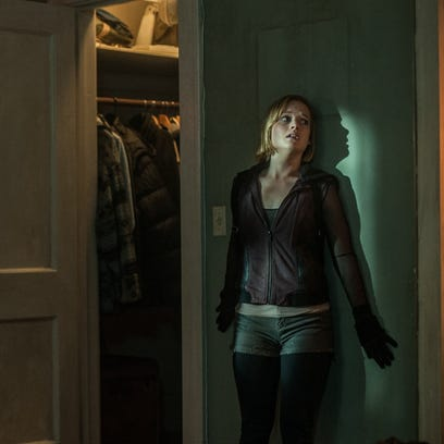 "Jane Levy in ""Don't Breathe."""
