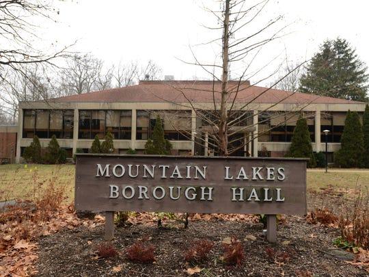 Mountain Lakes Borough Hall