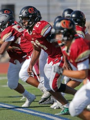 Oaks Christian has a new star for its defense with