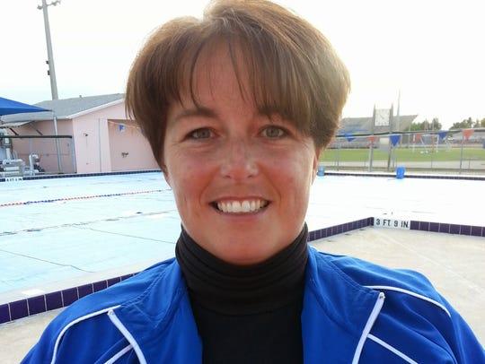 Dianne Kimble, Cape Coral