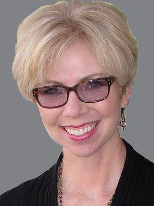 Liz SwaineGuest Columnist Liz Swaine