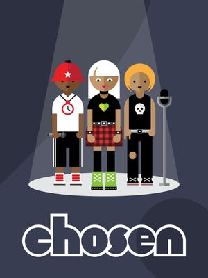 Chosen is a new talent competition app for the iPhone