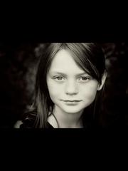 Amaya Johnson, 12, of Lansing.