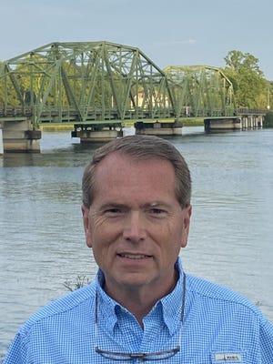 Mark Arnett