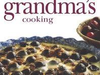 Moms, get free e-cookbook