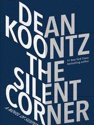 The Silent Corner. By Dean Koontz. Bantam. 464 pages.