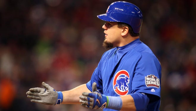 The Cubs made the right decision not to test hot-hitting Kyle Schwarber in the field this World Series.