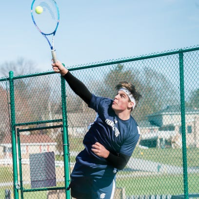 H.S. Highlights: Chambersburg tennis falls to Mifflin Co.