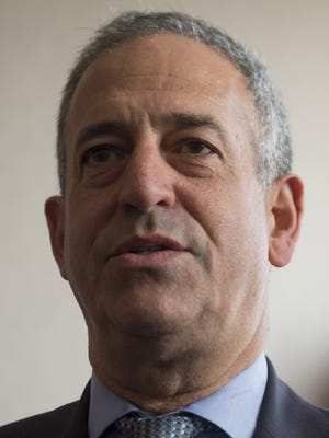 Democrat Russ Feingold is running against GOP Sen. Ron Johnson in 2016 to reclaim the seat he lost in 2010.