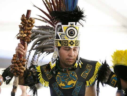 World Beat Festival: This annual celebration of cultures
