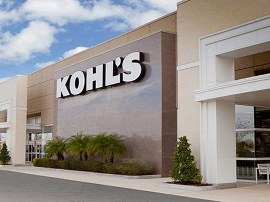 Kohl's sales growth is finally accelerating.
