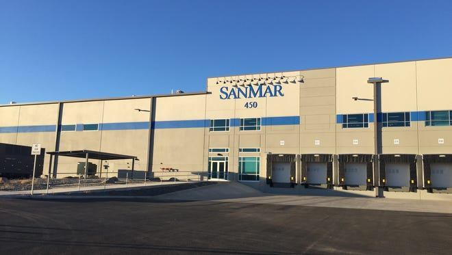 Lake Washington Partners, a commercial real estate firm owning, managing and developing properties across the United States, has completed the first phase of a 1.5 million-square-foot distribution/warehouse development within Spanish Springs Business Center near Reno.