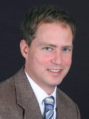 Ozaukee County Circuit Judge Joseph W. Voiland