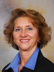 The Augusta County Commissioner of Revenue W. Jean