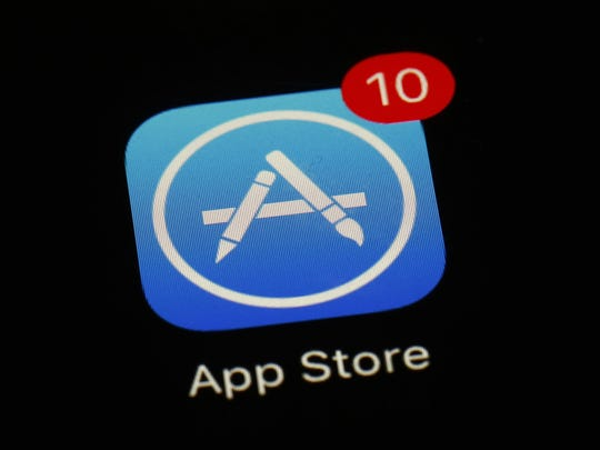 App Store Backlash