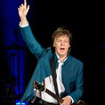 Paul McCartney to perform in Hershey