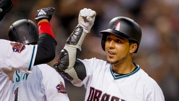 Diamondbacks offense continues torrid June in another win over Pirates